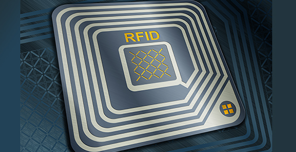 RFID and EPC