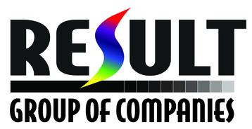Result Group logo