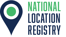 National Location Registry – Coming in 2021!