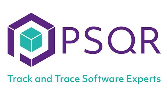 PSQR logo