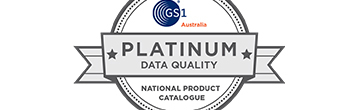 Latest listing of Healthcare Platinum Data Quality suppliers
