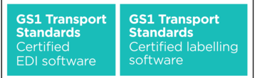 Certified transport software and solution providers