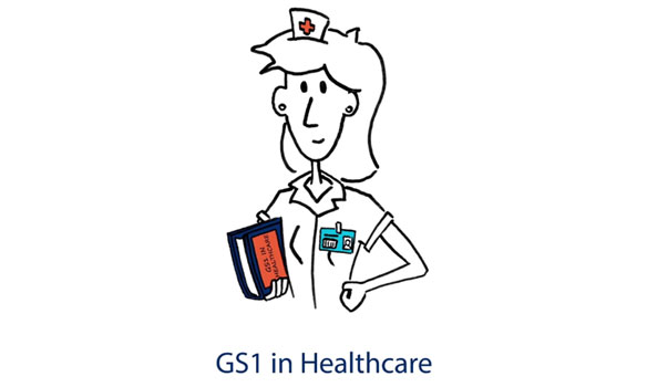 Healthcare - GS1 Australia