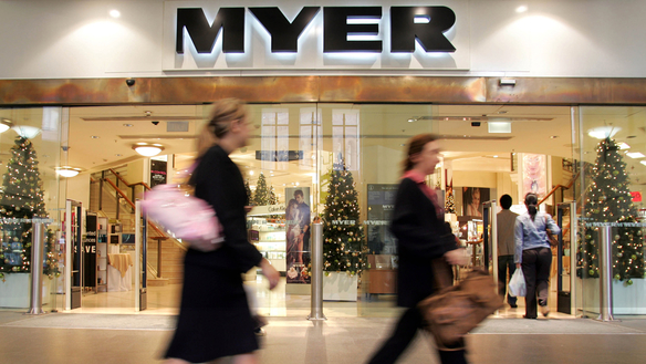 Myer puts RFID business benefits to the test